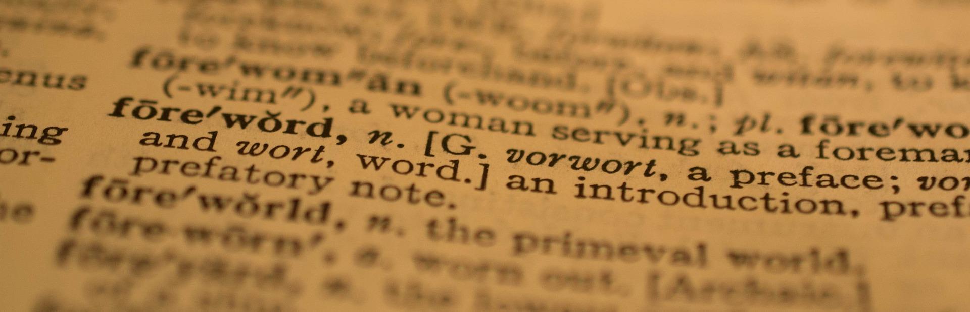 Wortpreis Übersetzung