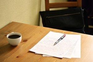Lektorat, Korrektorat, Korrekturlesen einer Übersetzung