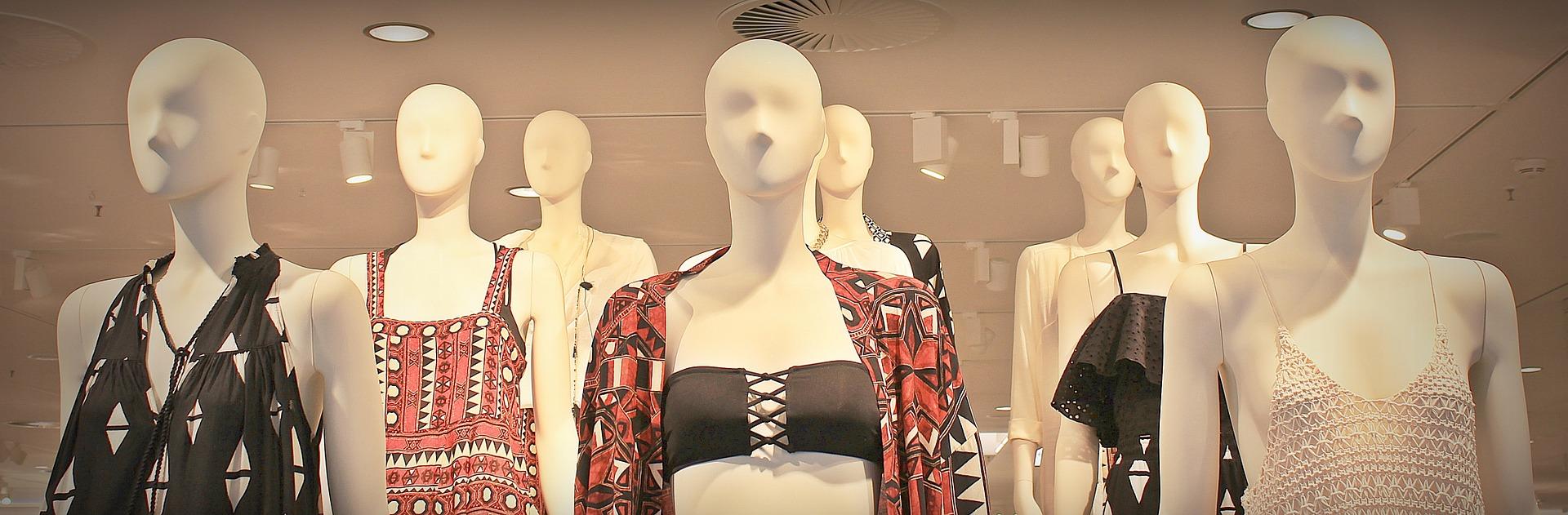 Übersetzer Mode und Kosmetik