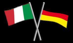Übersetzer Italienisch Deutsch