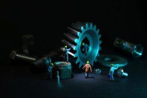 Übersetzung Maschinenbau